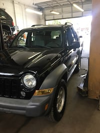 2005 Jeep Liberty Baltimore