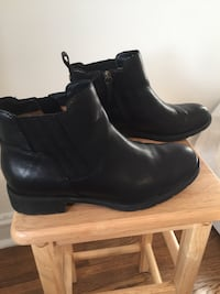 Women's Waterproof Leather Boots Chicago, 60626