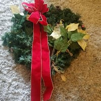 Beautiful wreath  Virginia Beach, 23455