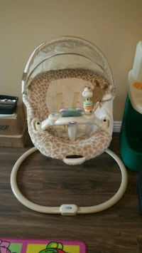 Graco rocker great condition Garden Grove, 92840