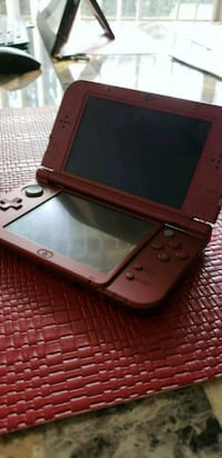 """New"" Nintendo 3DS (Red)  Rockville, 20851"