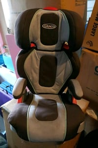 Graco Booster seat Sterling, 20166