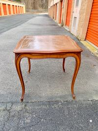 Vintage French Table Burke, 22015