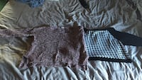 L sweaters Perth East, N0K