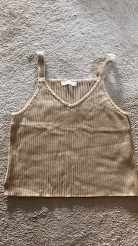 women's gray tank top Mississauga, L5L 5H8