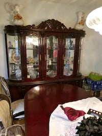 Dining room set, like new condition!  Ajax, L1T 1W5