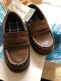 Carters baby shoes size 5 Stafford, 22554