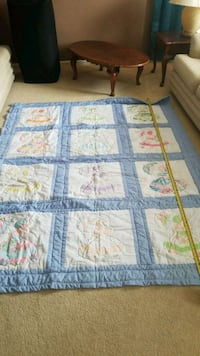 Quilt, never used Jacksonville, 32258