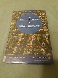 The New Rules of Real Estate book