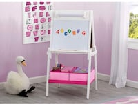 Children Double-Sided Storage Easel Beltsville, 20705