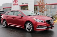 Hyundai - Sonata Limited - 2017 Falls Church, 22042