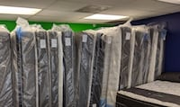 Mattress Clearance Warehouse 50-80% off retail prices!! Wichita