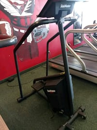 black and red Pro-Form treadmill Union, 29379