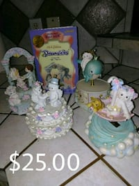Dreamsicles figurines and ceramic collectibles  Mission, 78573
