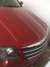 Chrysler - Crossfire - 2004 Pinellas Park, 33782
