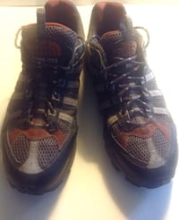 The North Face Northotic Gore-Tex XCR Trail Running Shoes Size 12 Mens