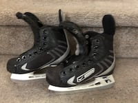 Bauer Youth skates Size 10 Barrie, L4N 0S5