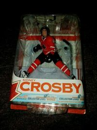 Sydney Crosby team canada red jersey  Kitchener, N2P 1R7