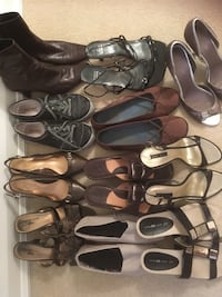 Shoes, Size 9 Toronto, M8X 2H2