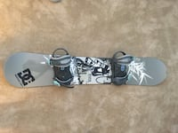 Snowboard, Bag, Bindings, Boots Alexandria, 22310