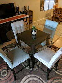Dining Table  and 4 chairs  Tucson, 85730