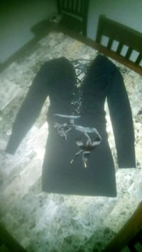 Guess dress size small Edmonton, T6L 5R9