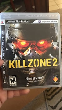 Killzone 2 game Sacramento, 95828