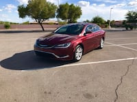 Chrysler - 200 - 2015 North Las Vegas