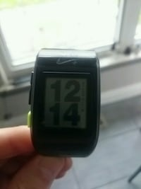 Nike sportwatch with GPS  Fort Erie, L2A 5M4