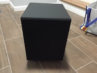 Sonance MS8 Home theater Subwoofer...