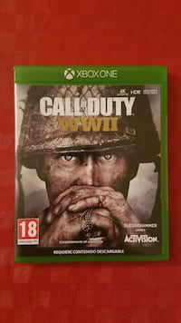 Juego Xbox One Call of Duty Modern Warfare Sevilla, 41006