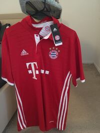 Bayern Munich size medium Aventura, 33180