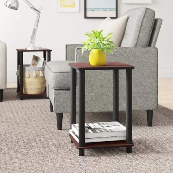 Colleen End Table with Storage (Set of 2) 92fdd145-420c-49f0-8e0d-a3affaf5f72b