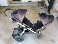 City Select  Double Stroller Yorba Linda, 92886