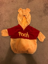 NWOT Disney Baby Winnie the Pooh costume size 3-6 months Modesto, 95356