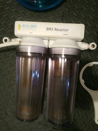 Gfo reacter for reef tank Brook Park, 44142