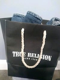 True religion jeans never worn must come to me Hyattsville, 20781