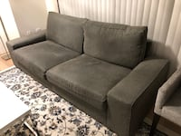 Grey Sofa - EXCELLENT CONDITION Mississauga