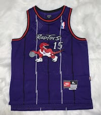 Raptors Jersey for Kids/Youth Size Surrey, V4N 1B6