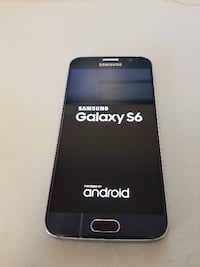 Galaxy S6 - Unlocked - 32 GB - Mint condition - Black  Mississauga