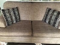 Full Sofa Bed - Beautiful - Almost New - Made in Canada  TORONTO