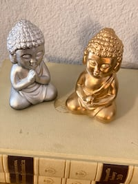 Buddha Home Accents