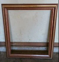 Wood frame. Norman