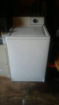 Washer works great South Charleston, 25309