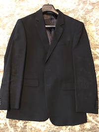Black Suit ( Kenneth Cole New York)