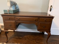 Antique pre WWI desk Arlington, 22204