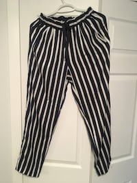 Zara silk pants  3744 km