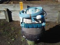 Pool robot cleaner... Aguabot extreme Columbia, 29229