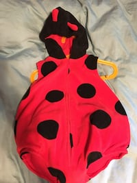 24 month lady bug costume. No rips stains or tears Carter's  Hagerstown, 21740