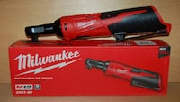 Milwaukee M12 Ratchet Tool Only Los Angeles, 90027